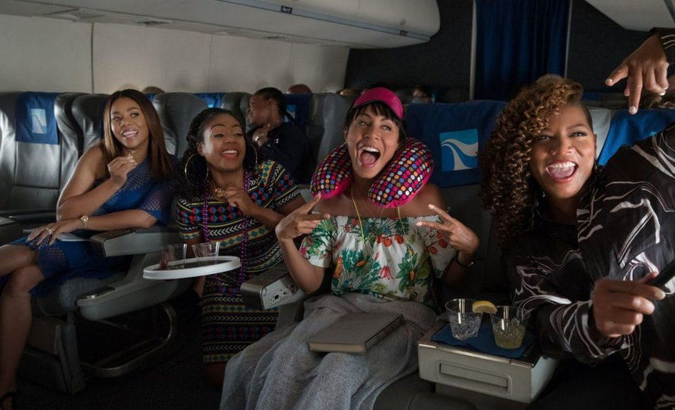 the queen collective is queen latifahs plan to make more films like girls trip im thrilled - Queen Latifah Christmas Movie