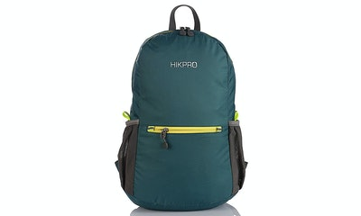 Hikpro 20L Water-Resistant Daypack