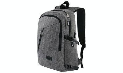 Mancro Business Backpack