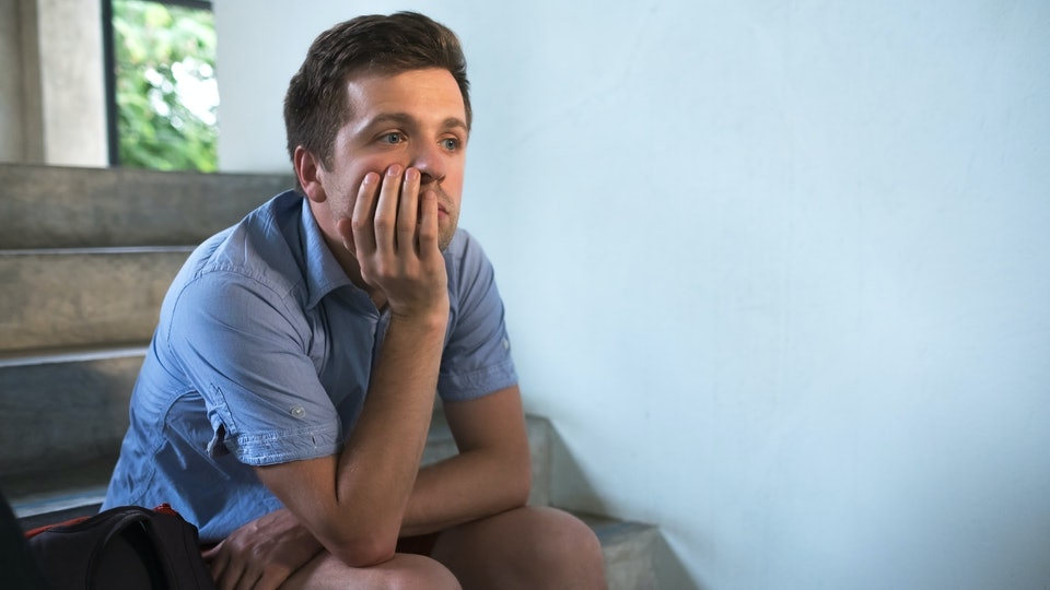 7 Surprising Things Men Think About Periods