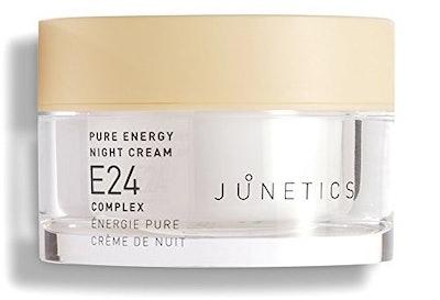 Junetics Pure Energy Night Cream