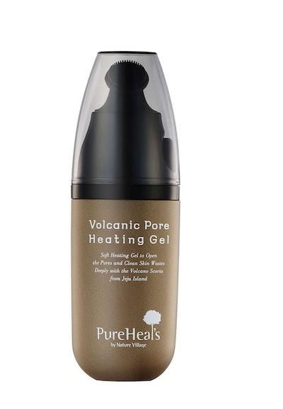 Volcanic Pore Heating Gel