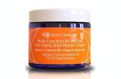 Seoul Ceuticals Multi-Function All-In-One Snail Repair Cream