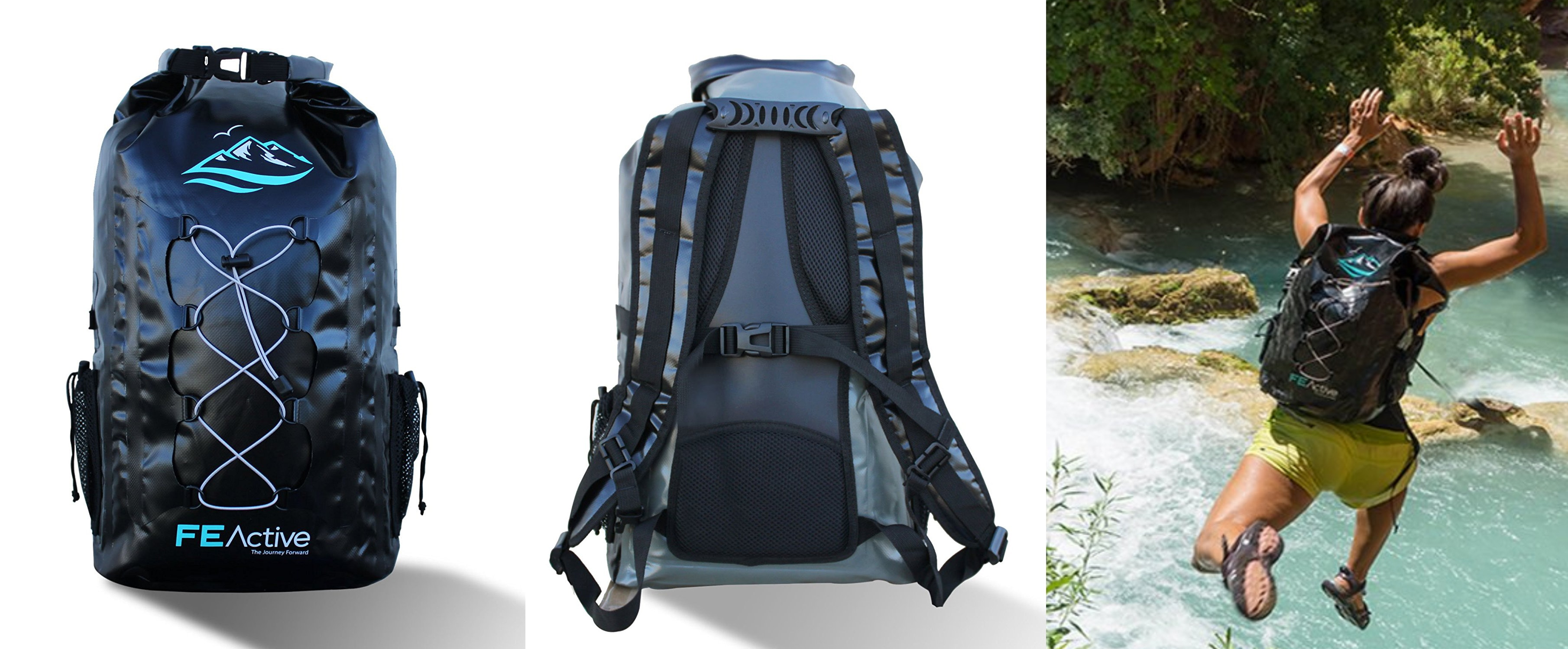a0464044a459 The 4 Best Waterproof Backpacks