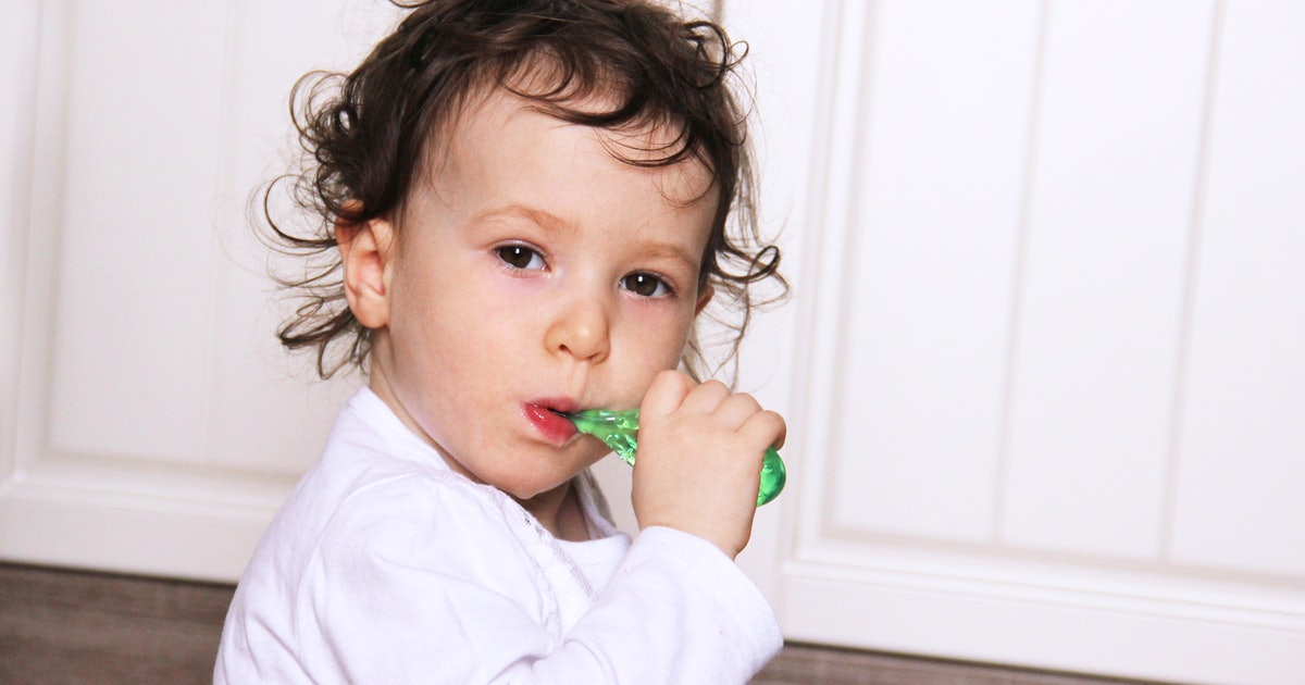 Best Toothpastes For Toddlers That Get The Ada Seal Of
