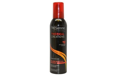 Tresemme Thermal Creations Volume Boosting Mousse