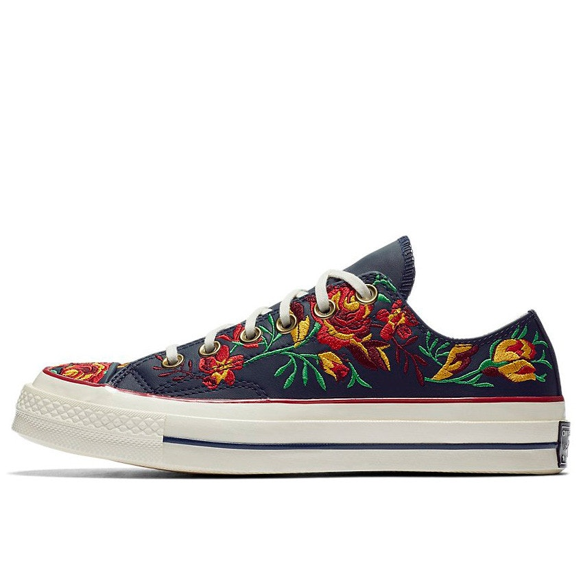 Buy Converse Parkway Floral High Tops