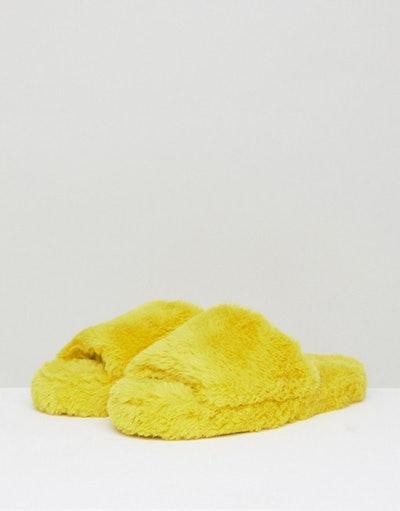 Neema Loungewear Slippers