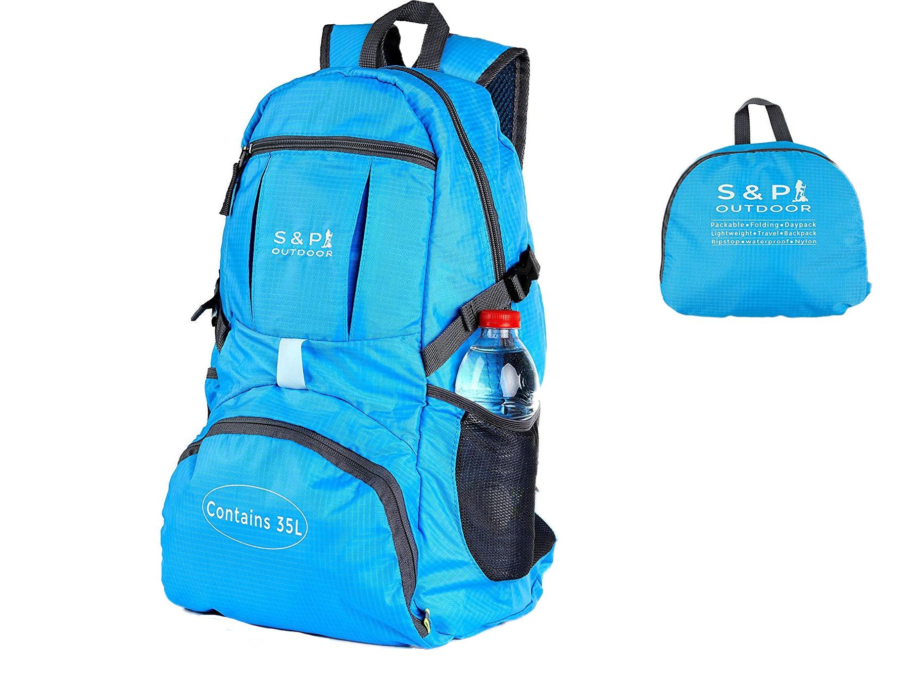 f0aea52586e The 4 Best Waterproof Backpacks