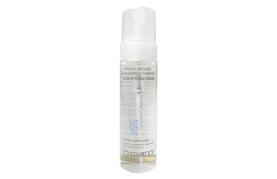 Giovanni Cosmetics Air-Turbo Charged Styling Foam