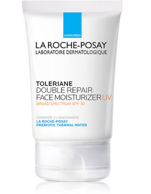 Toleriane Double Repair Face Moisturizer UV