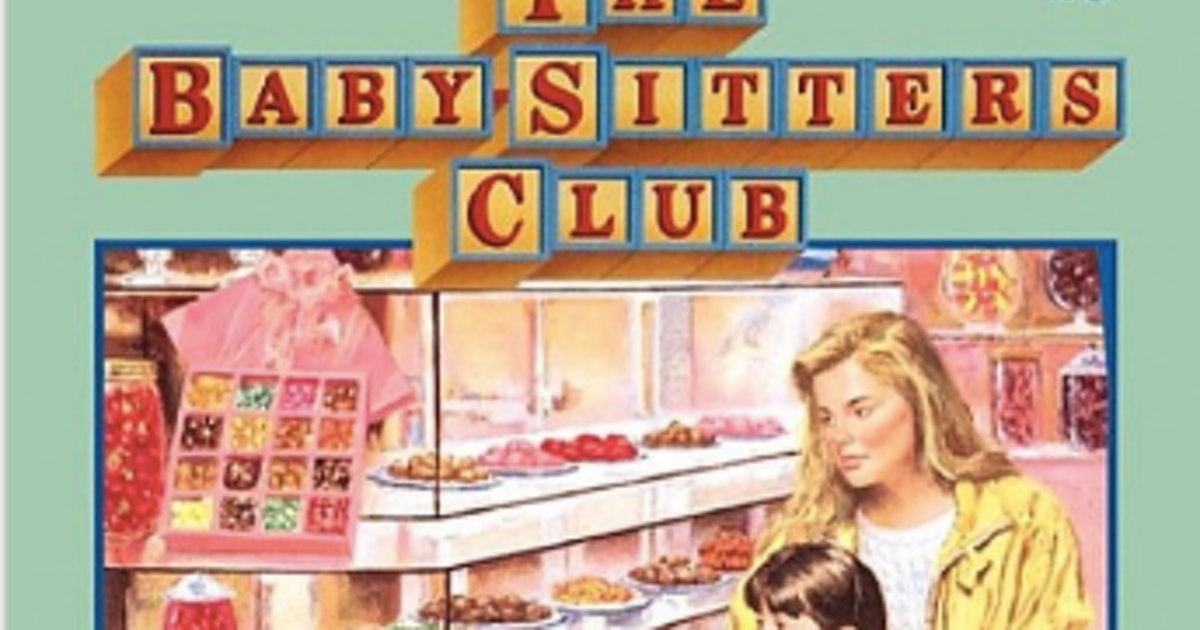 7 Best 90S Book Series Your Tween Is Totally Ready For-5367