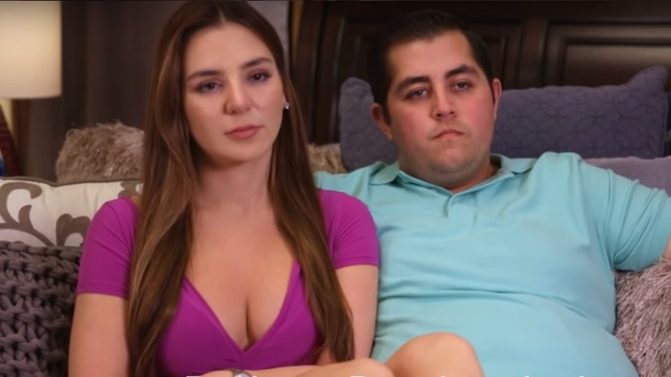 90 day fiance tell all part 2 youtube