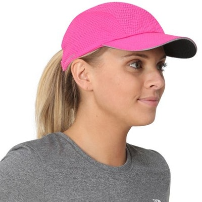 TrailHeads Breathable Running Cap