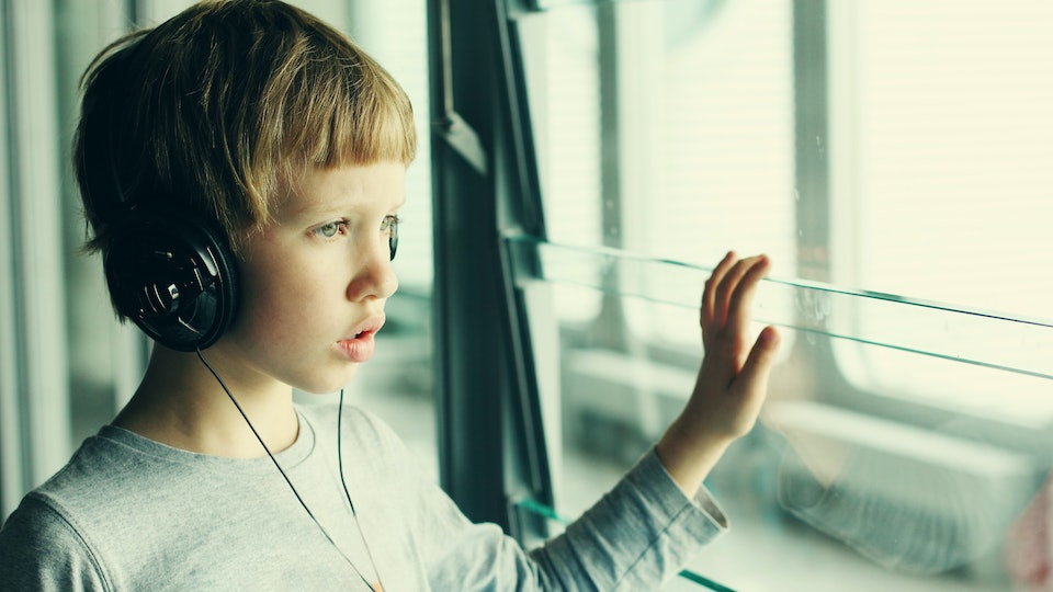 What Is Stimming? 7 Facts To Know About Self-Stimulating Behavior