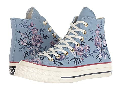 converse parkway floral chuck 70 collection
