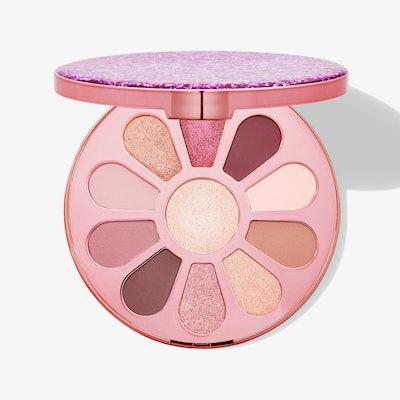 limited-edition love, trust & fairy dust eye & cheek palette
