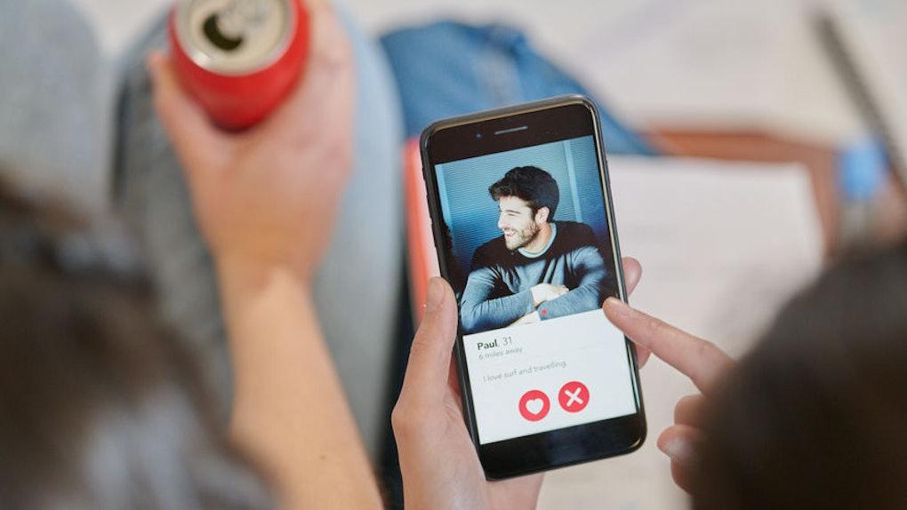 Find en hookup app