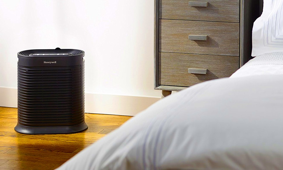 the 5 best small air purifiers