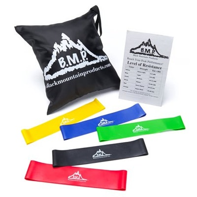 Loop Resistance Exercise Bands