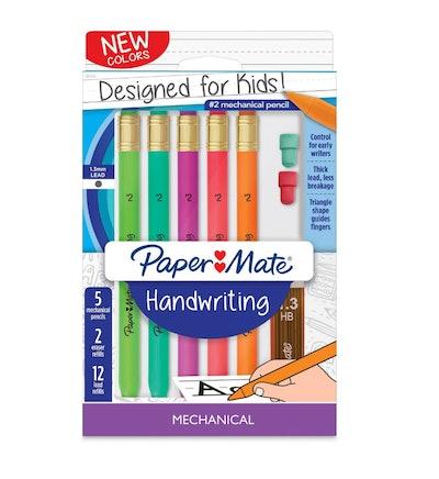 Paper Mate 21pc Handwriting Mechanical #2 Pencil Set