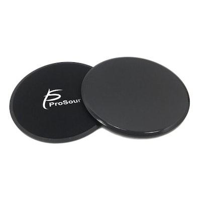 ProSource Core Sliders Exercise Sliding Discs