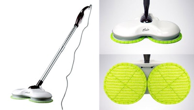 Elicto ES-200 Electronic Spin Mop and Polisher