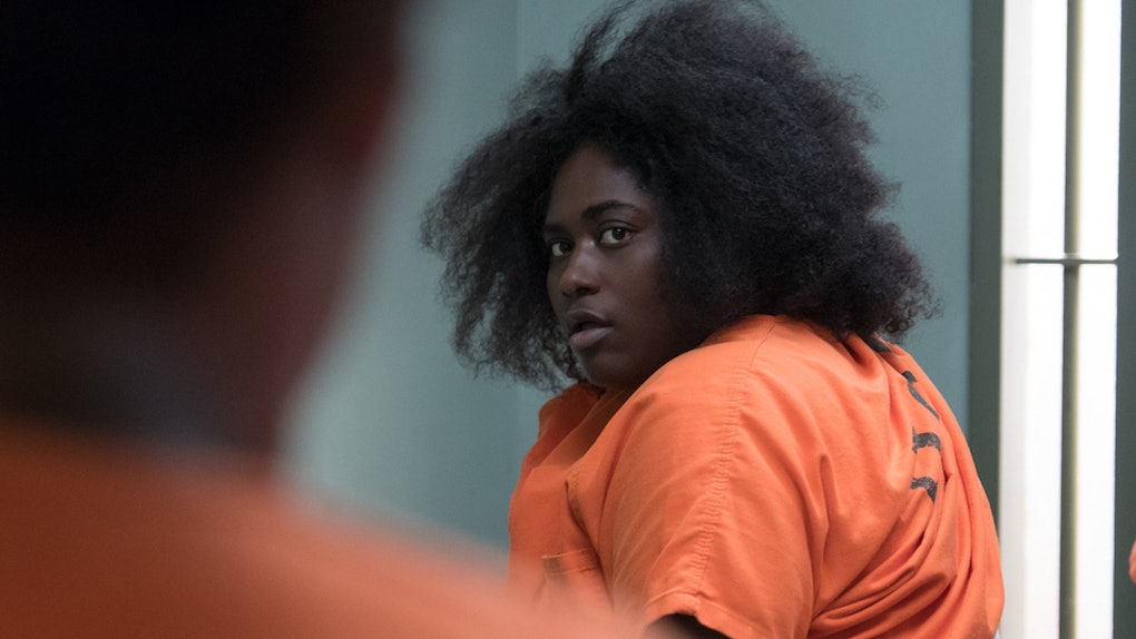 This 'OITNB' Season 7 Theory About Taystee Will Make True