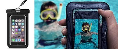 JOTO Universal Waterproof Phone Case