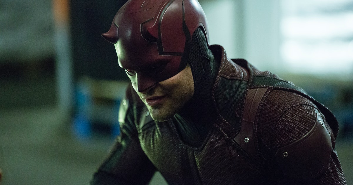 Here's Everything Marvel Fans Need To Know About The Status Of 'Daredevil' Season 3