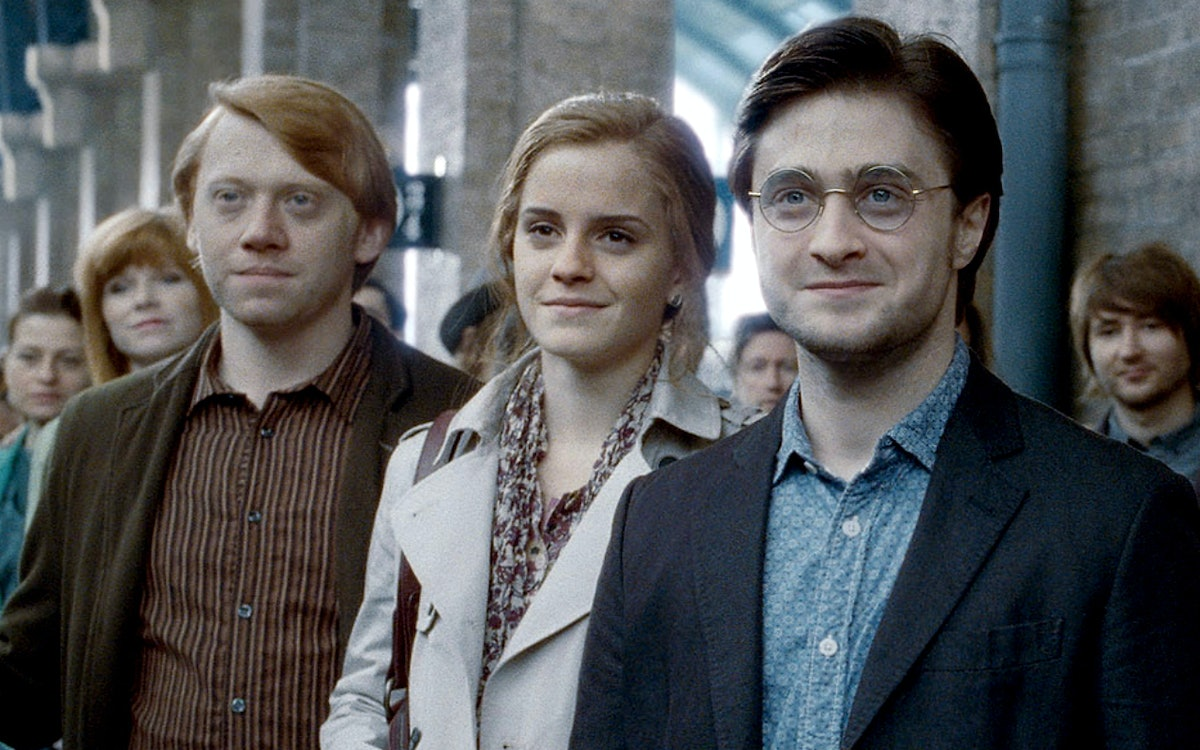 The Harry Potter 20th Anniversary Events Scheduled At The New-York Historical Society Promise To Be As Magical As The Yule Ball