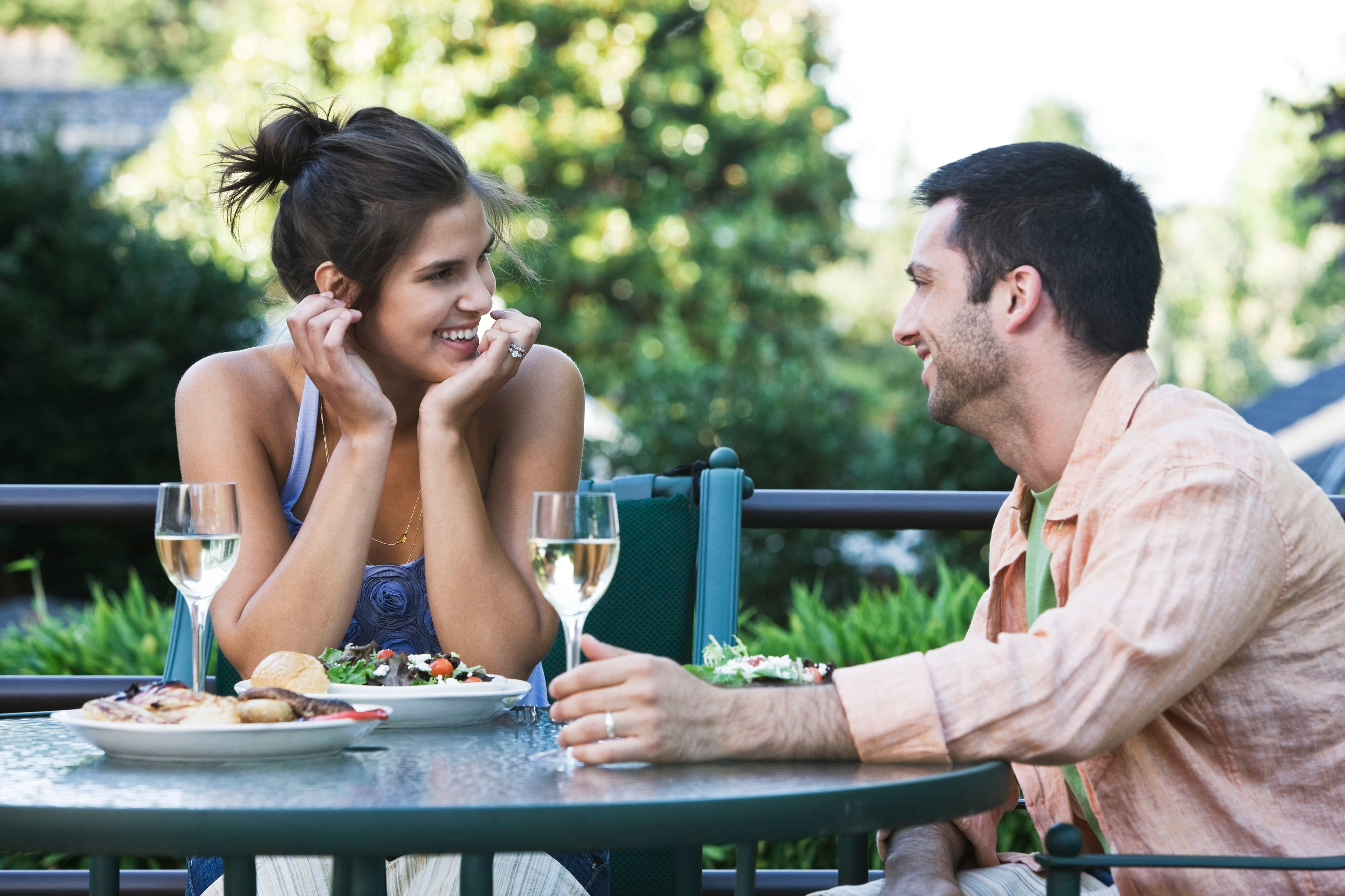 dating Burnout Mean