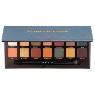Anastasia Beverly Hill Subculture Eye Shadow Palette