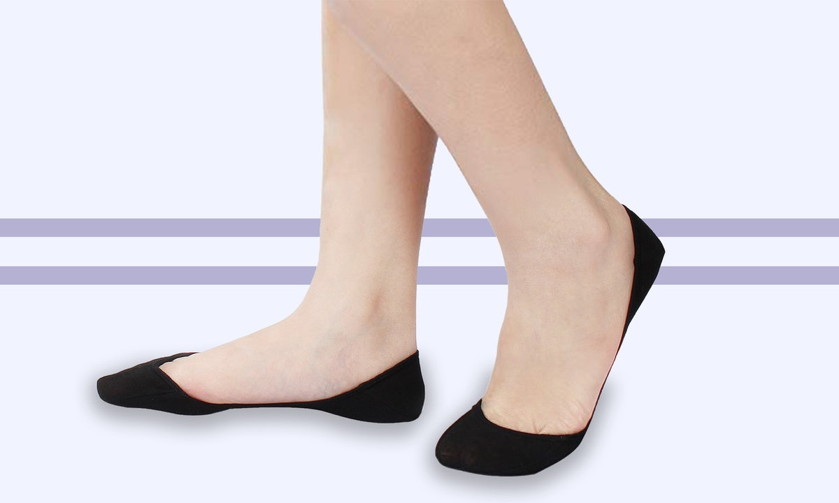 The 4 Best Padded Socks For High Heels