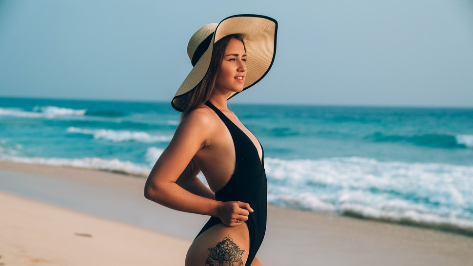 The 7 Best 6 Worst Places On Your Body To Get A Tattoo