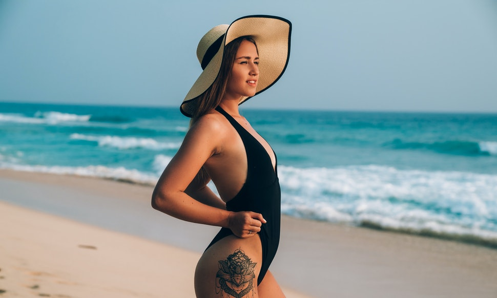 The 7 Best & 6 Worst Places On Your Body To Get A Tattoo, According ...