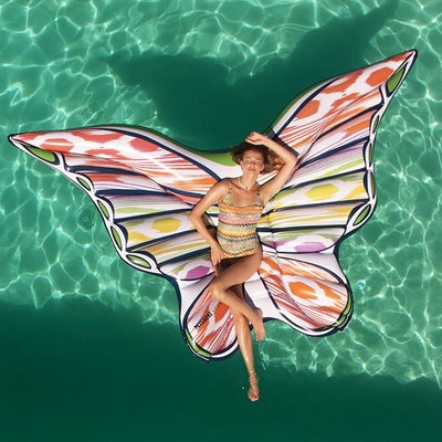 Butterfly Wings Pool Float