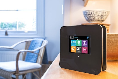 Securifi Almond WiFi Router and Extender