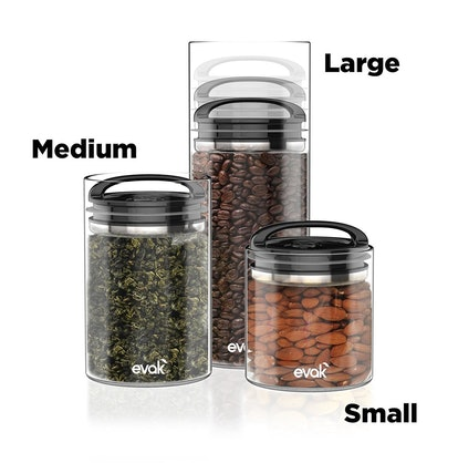 EVAK Food Storage Container