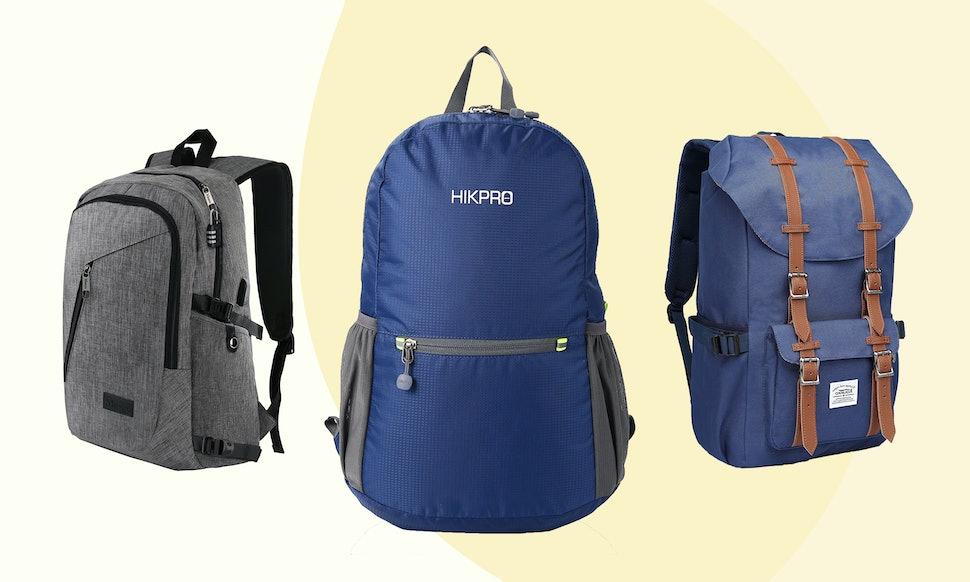 The 5 Best Travel Backpacks For Women