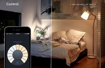 LIFX WiFi Light Bulb