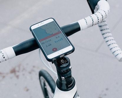 QuadLock Bike Kit for iPhone