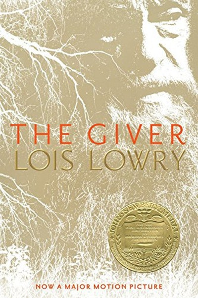 'The Giver' by Lois Lowry