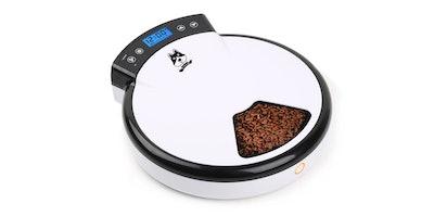 TDYNASTY DESIGN Automatic Pet Feeder