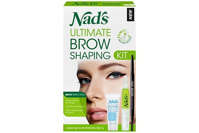 Nad's Ultimate Brow Shaping Kit
