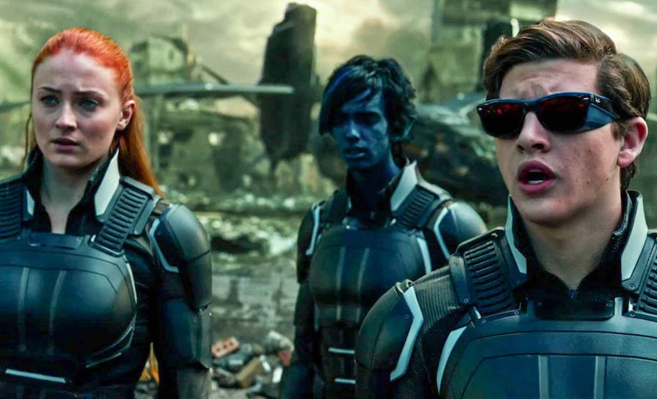 will the x men join the avengers sophie turner really wants it to
