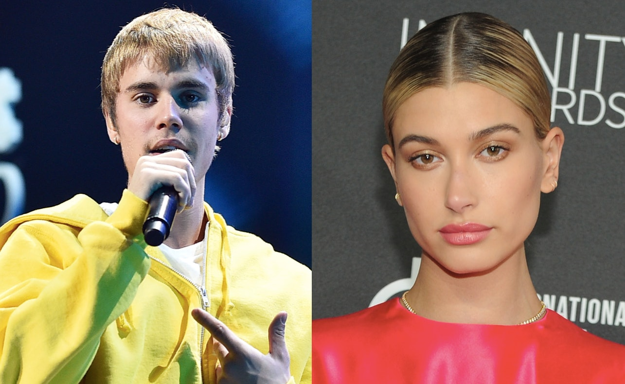 Justin Bieber confirmed engagement with a famous model