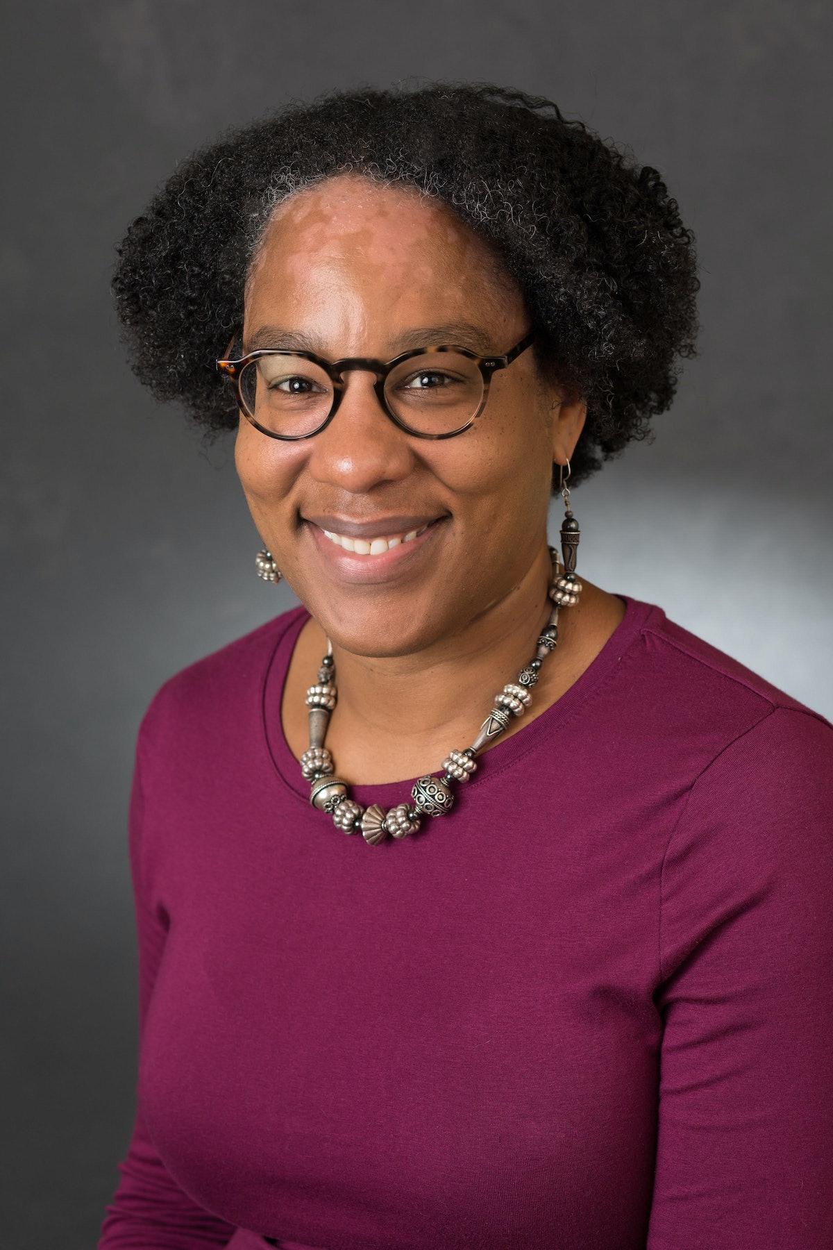 Dr. Monica R. McLemore