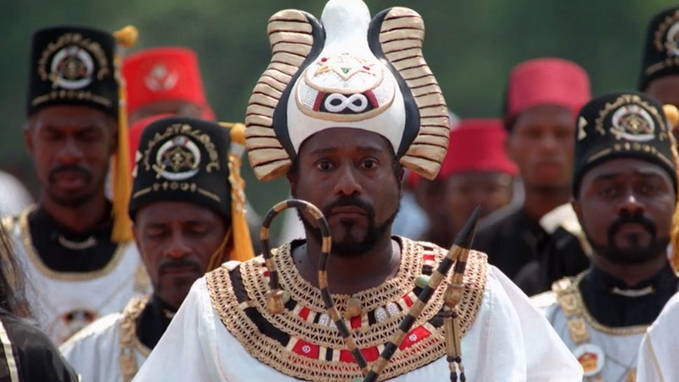 The Nuwaubian Nation Still Exists In 2018, Despite The