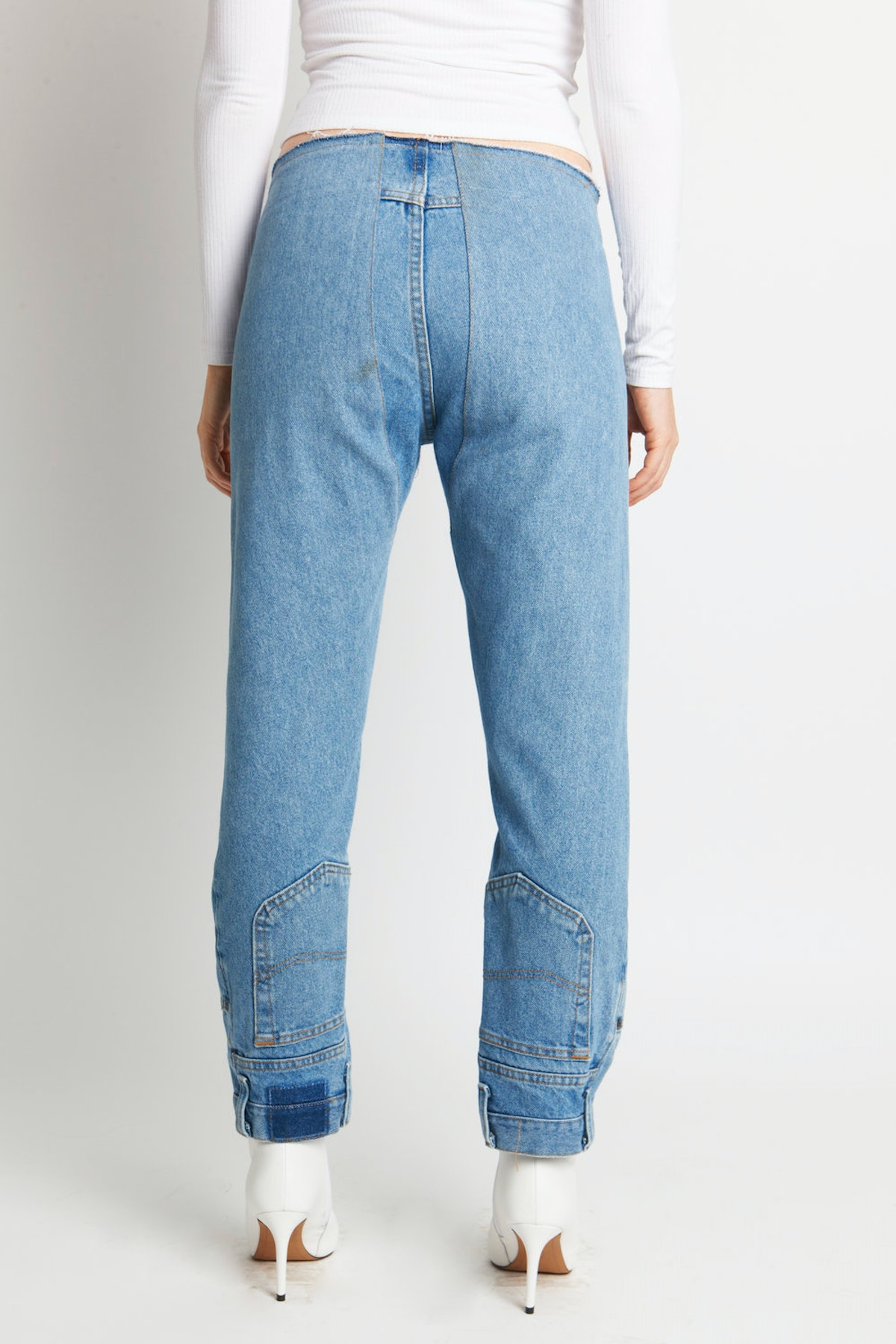 Mike Jeans